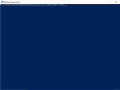 微软宣布全平台升级PowerShell 7