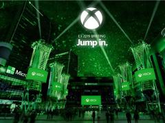 微软公布Xbox E3 2019展前发布会时间