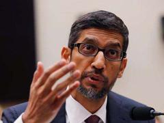 谷歌劈柴哥:隱私不應成為奢侈品