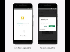 使用中?#37096;?#26356;新£¡谷歌推出Android应用内更新API