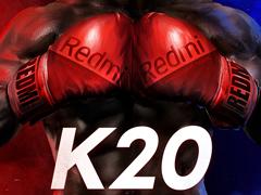 官宣!Redmi K20系列将于5月28日在京发布
