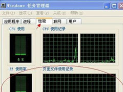 WinXP系统PF使用率是什么?WinXP系统PF使用率相关介绍