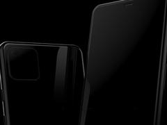 谷歌Pixel 4系列手机尺寸遭曝光