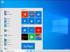微软推送Win10 20H1快速预览版更新18932(附更新内容)