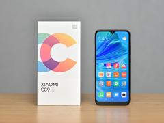 小米CC9e好用吗?小米CC9e手机片面评测