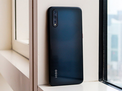 iQOO Neo拍照好用吗?iQOO Neo手机拍照性能实测