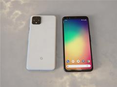 設計師放出谷歌Pixel 4手機最新渲染圖