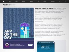 蘋果:App Store的Today欄目今后可在網頁瀏覽
