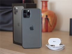30分钟充电近50%!苹果iPhone 11 Pro/Pro Max快充实测结果出炉