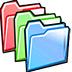 Folder Changer(文件夹图标修改软件) V4.0 英文安装版