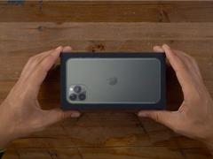 AnandTech:苹果A13可与AMD/Intel产品竞争