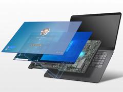微软推出新Win10安全核心PC
