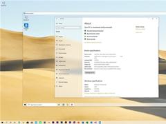 传Win10X将支持传统Win32、沙箱和容器应用