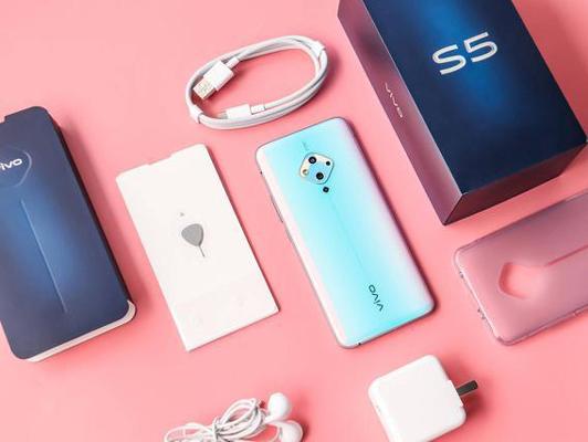 vivo S5手機怎么樣?vivo S5上手體驗評測
