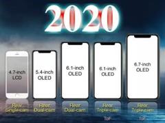 郭明�Z:iPhone 11S将配备高通X55基带