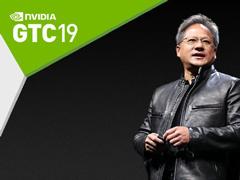 NVIDIA:GTC CHINA 2019将于苏州举办