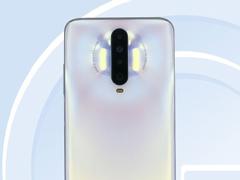 2020年1月開售!紅米K30 5G手機在工信部入網