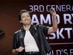苏姿丰主讲!AMD宣布1月7?#31449;?#34892;CES 2020发布会