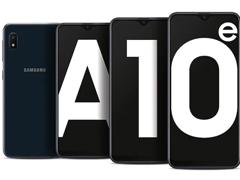 """消息称三星将在韩国推出新机""""A10e"""""""