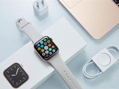 庫克透露蘋果正研究可在早期階段識別健康風險的技術