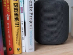 爆料稱蘋果今年將發布廉價版HomePod