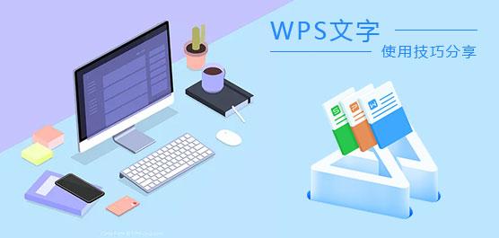 wps文字技巧怎么使用?