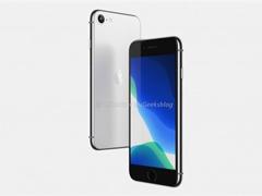 郭明錤:iPhone SE 2未采用7P鏡頭