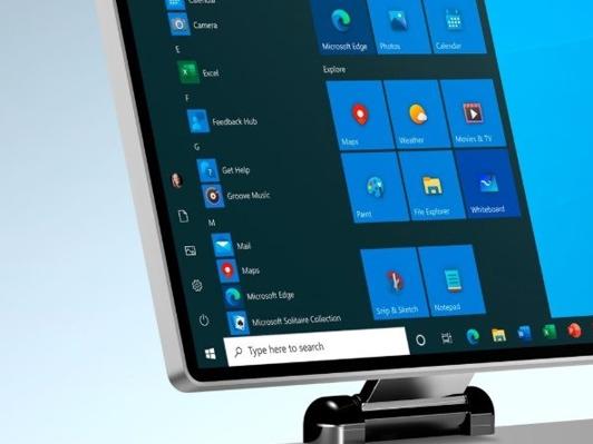 微软推送Win10 Dev预览版Build 20226,更新内容都在这!