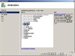 配置Win2008系统DNS服务器?#26408;?#20307;步骤