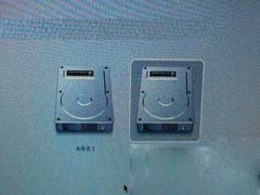 如何快速设置MAC默认启动磁盘