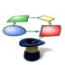 WizFlow Pro(流程图创建工具) V6.35 英文版