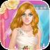 公主婚礼化妆沙龙