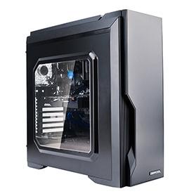 4599元中端游戏电脑主机雷霆世纪:i5 6400/GTX950 2G独显