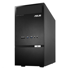 3K华硕K30BF家用办公电脑主机推荐:AMD A10 7800/8GB内存