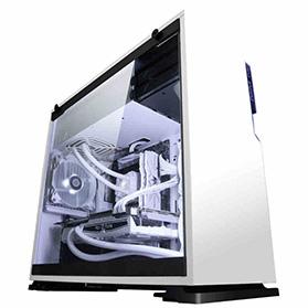 酷睿i7 6800K六核/8G/影驰GTX1060名人堂独显高端游戏电脑