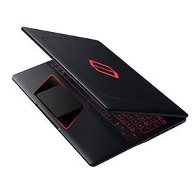 i5-7300HQ四核/4G/NVIDIA GeForce GTX1050独显三星游戏本