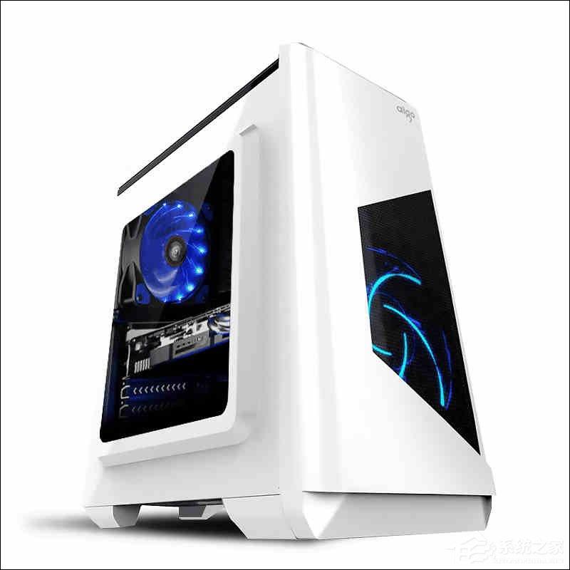 i5 7400四核/8G/七彩虹 GT1030独显办公电脑配置推荐