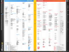 2017年11月CPU天梯图 桌面级处理器天梯图最新版