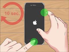 蘋果手機死機怎么重啟?蘋果手機強制重啟的方法
