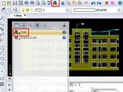 迅捷CAD编辑器怎样查找替换图纸中的文字?迅捷CAD编辑器查找替换图纸中的文字的方法