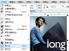 CDR如何制作半调网屏艺术效果?CDR制作半调网屏艺术效果的方法