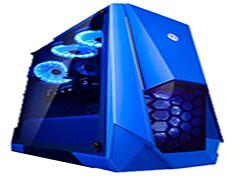家用吃鸡台式游戏电脑推荐:i5 9400F六核/8G/GTX1660