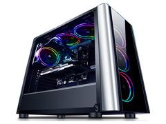 高配吃鸡DIY台式电脑推荐:i7-9700八核/16/GTX1660
