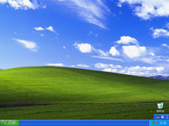 Windows XP SP3 專業版原版系統