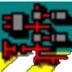 plc与modbus地址映射计算器 V1.0 绿色版