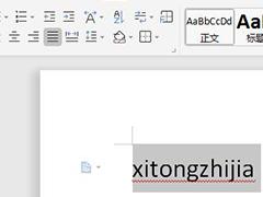 wps里英文字母大小寫怎么轉換?wps里英文字母大小寫轉換的快捷方法