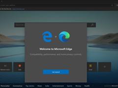 新Chromium版Edge瀏覽器將面向Win10版本2004推出