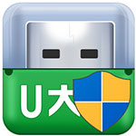 U大俠U盤裝系統 V5.3.28.413 二合一版