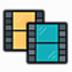 视频综合处理软件 V2.6 绿色版