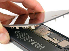 更换非官方屏幕后 iPhone会出现什么异常状况